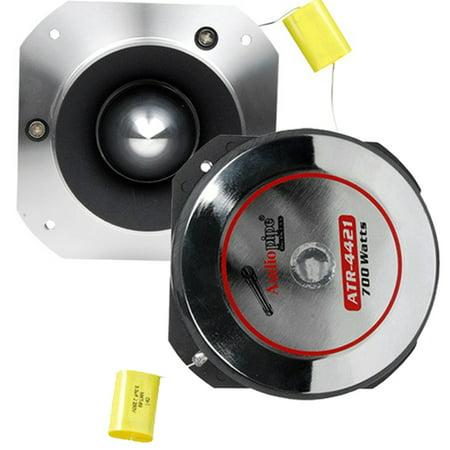 Audiopipe Titanium Super Tweeter 700W Max Sold each