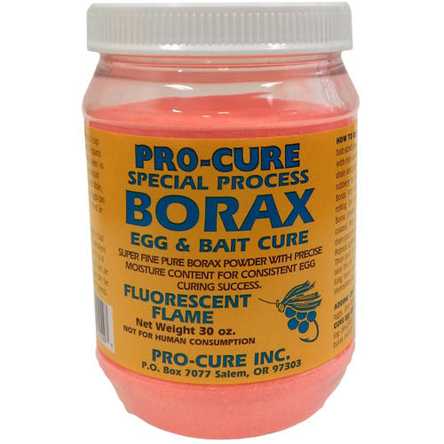Pro-Cure Special Process Borax