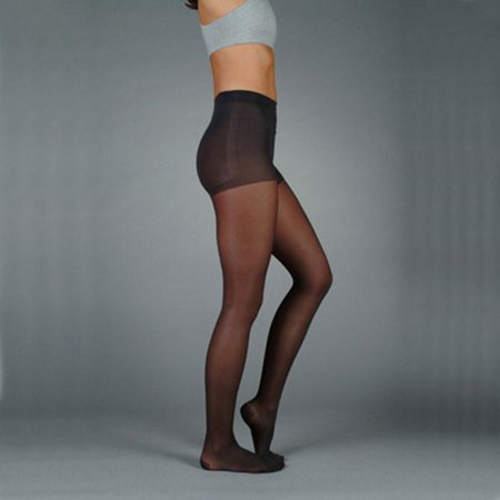 5140 Attractive Line Closed Toe Pantyhose - 15-20 mmHg 5140AT-P
