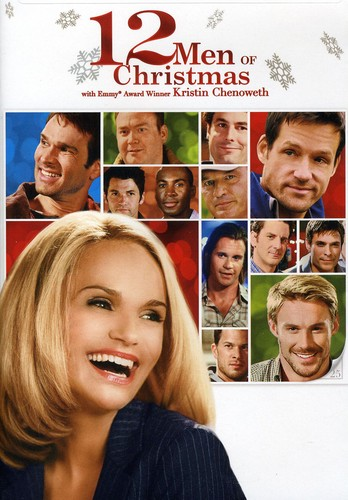 12 Men Of Christmas by NEWS CORPORATION