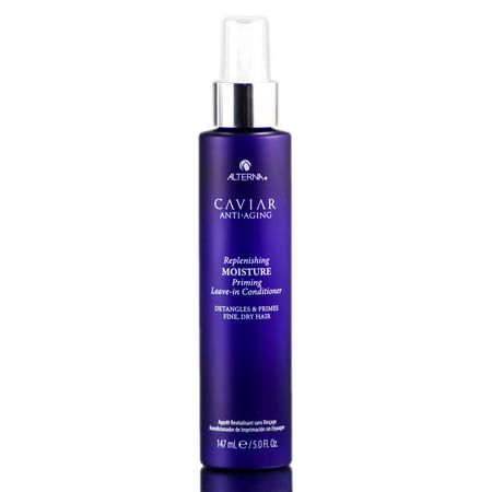 Alterna Caviar Replenishing Moisture Priming Leave-In Conditioner - 5 oz