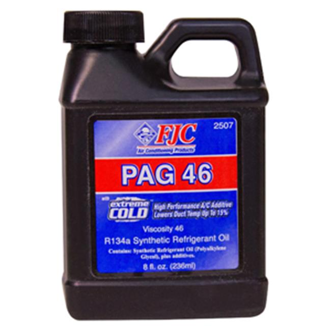 Fjc FJ2507 8 oz. Pag Oil 46 With Extreme - image 1 de 1