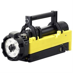 Streamlight Portable Scene Light 45670 Flashlight 120V AC 12V DC by Streamlight