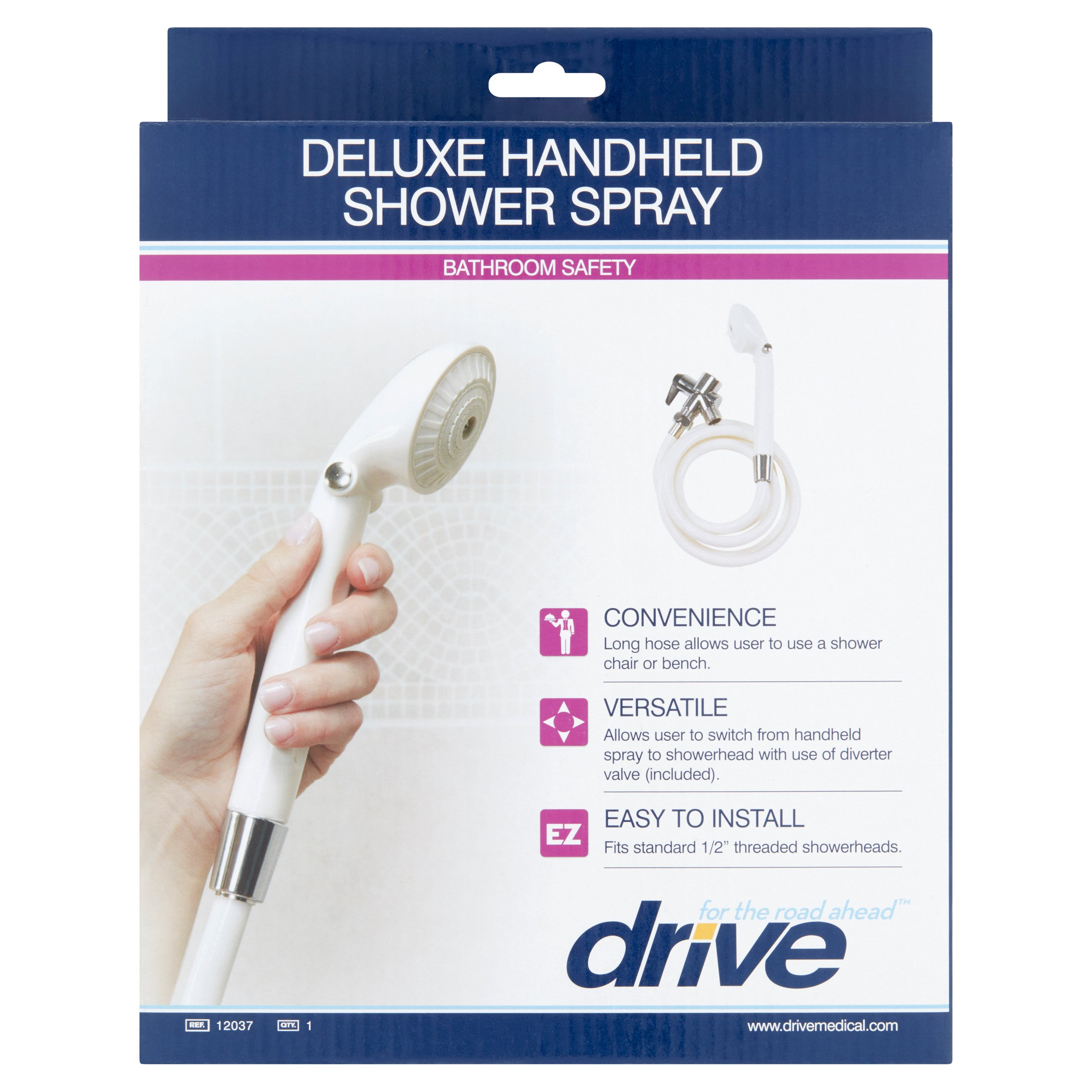 Hand Held Shower Head Attaches Tub Faucet The most frustrating