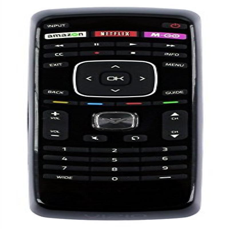 vizio 098003061020 remote control tv remote control with
