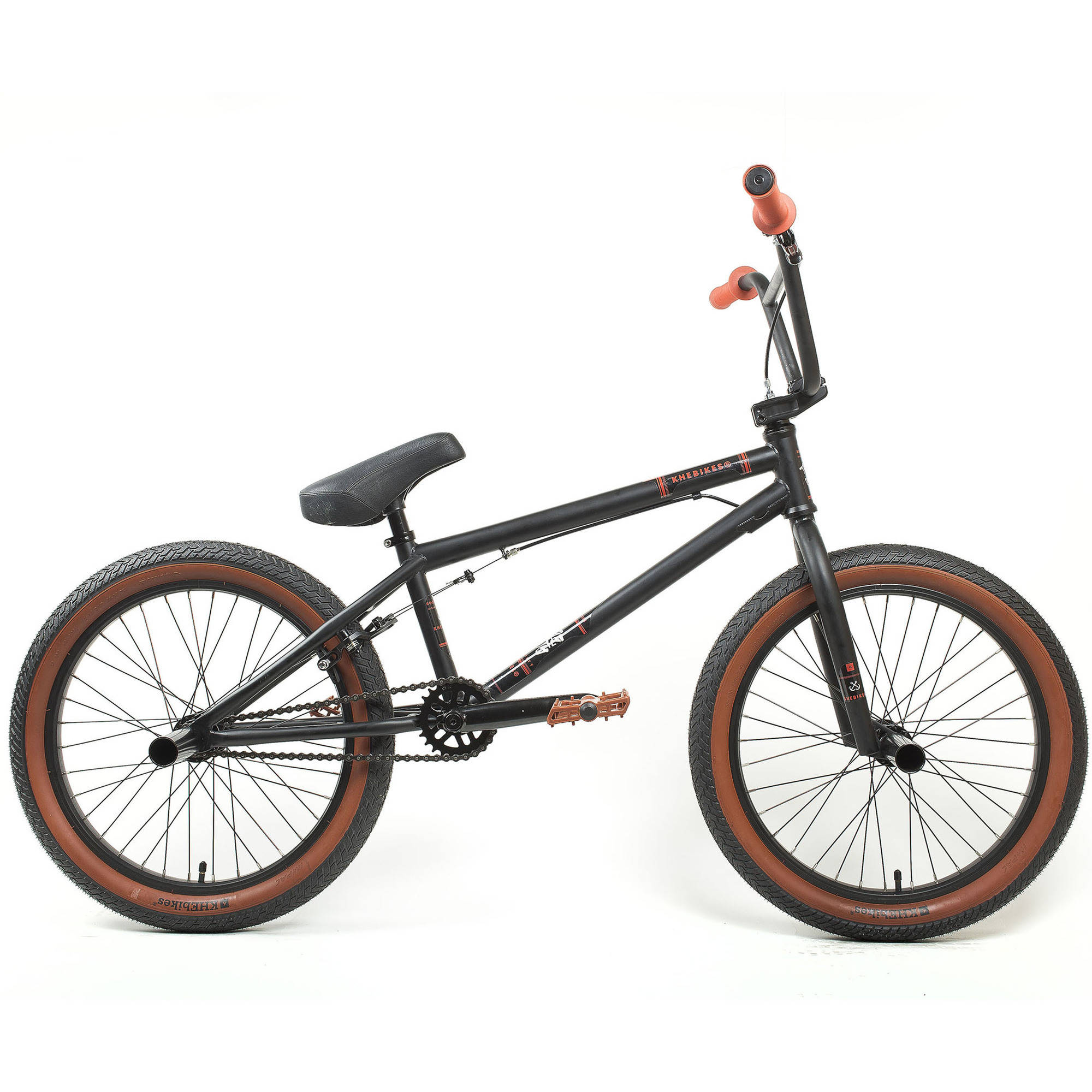 KHE Root 360 BMX Bicycle