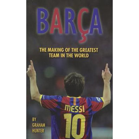 Barca : The Making of the Greatest Team in the World - Barca Halloween