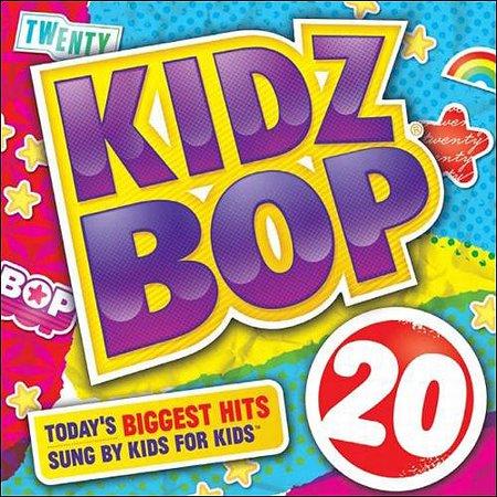 Kidz Bop  Vol  20