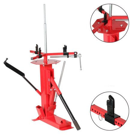 Zimtown Multifunctional Manual Tire Changer for 4