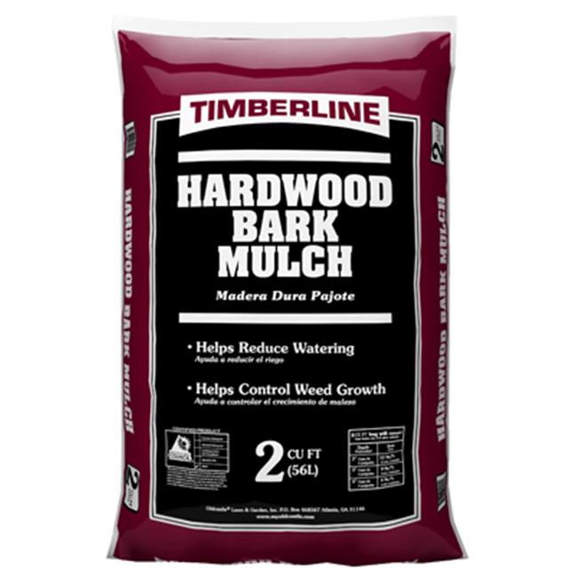 Oldcastle Lawn & Garden 52058064 2 cu. ft. Hard WD Mulch