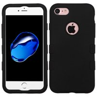 for iphone 7 / 8 tuff hybrid phone impact armor protector case cover