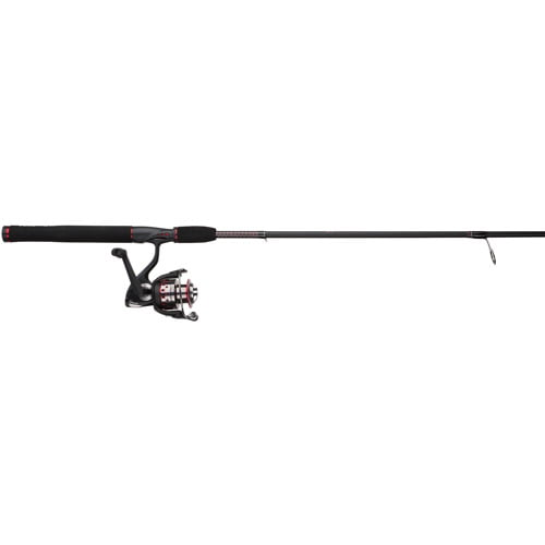 Shakespeare Ugly Stik GX2 Spinning Reel and Fishing Rod Combo by Shakespeare