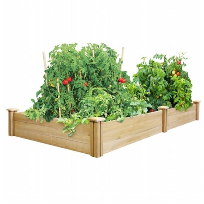 VermiTek VT9317101 Raised Garden Bed