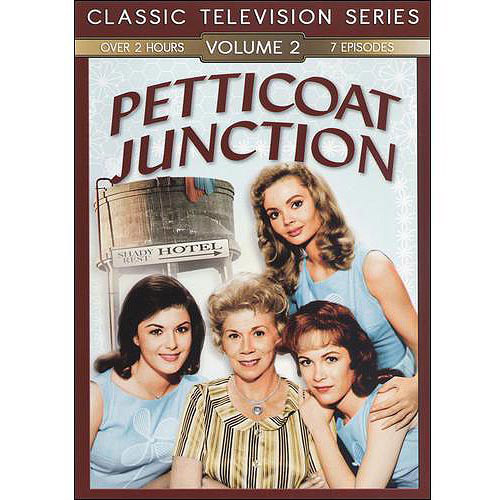 Petticoat Junction, Vol. 2