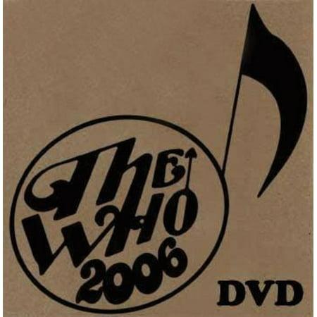 LIVE: 11/20/06 - FORT LAUDERDALE FL (DVD) ()
