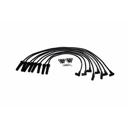 A-Team Performance 8.0mm Black Silicone Spark Plug Wires