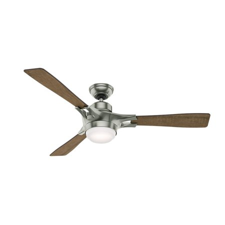 Hunter Signal Ceiling Fan with Wifi Capability, works with Amazon...