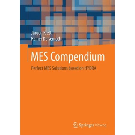 Mes Compendium : Perfect Mes Solutions Based on Hydra