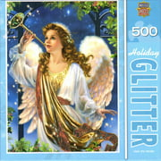 Hark The Herald 500 Piece Puzzle