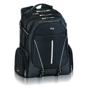 Solo 2 In 1 Briefcase/backpack