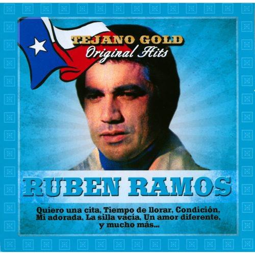 Tejano Gold Original Hits