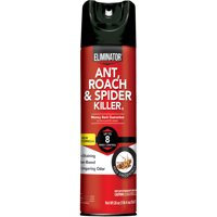 Eliminator 20-Ounce Ant, Roach & Spider Killer, Aerosol Spray