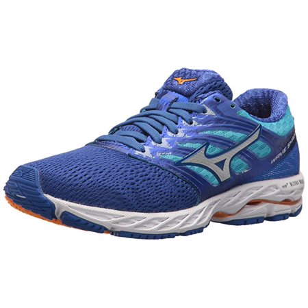 Mizuno - Mizuno Women s Wave Shadow Running Shoes 3d1cc9946