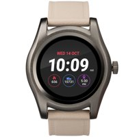 iConnect by Timex Round Touchscreen Smartwatches