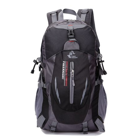 Ktaxon - 30L Waterproof Backpack, Lightweight Daypack School Book Bag  Rucksack for Travel Hiking Camping - Walmart.com 474b6fcea8
