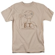 Et - Pointing - Short Sleeve Shirt - Small