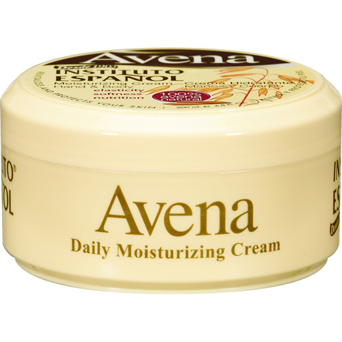 Avena Hand & Body Moisturizing Cream, 6.8 oz