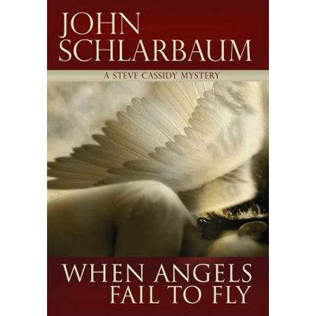 When Angels Fail To Fly - eBook - Angel A1 Fly