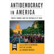 Antidemocracy in America - eBook