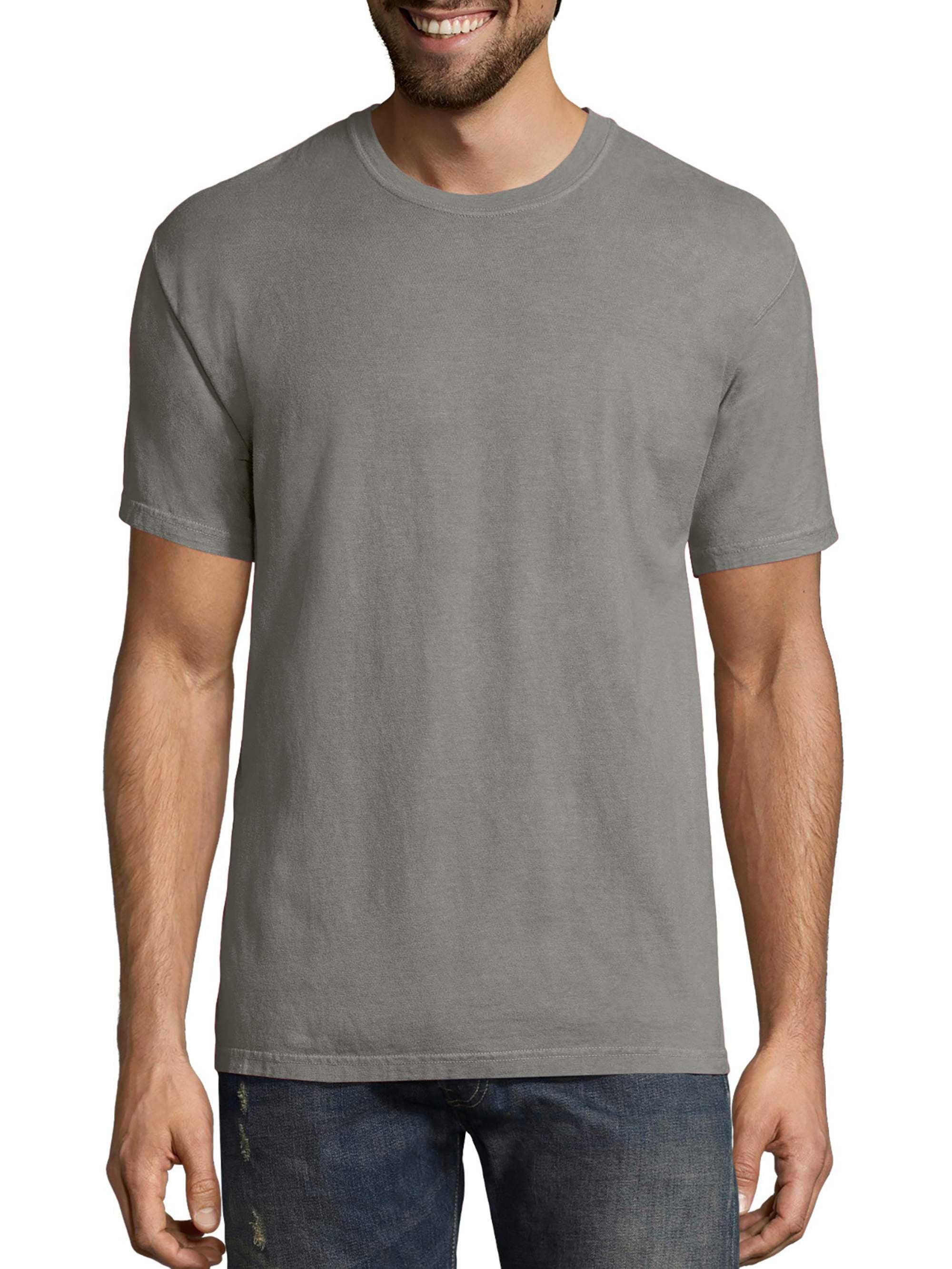 Men's ComfortWash Garment Dyed Short Sleeve Tee
