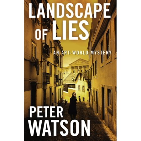 Landscape of Lies - eBook