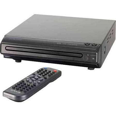 Craig CVD401A HDMI DVD Player