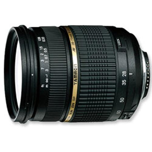 Tamron 28-75mm f/2.8 XR Di LD SP AF Lens - Nikon