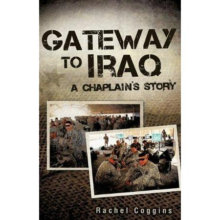 Gateway To Iraq