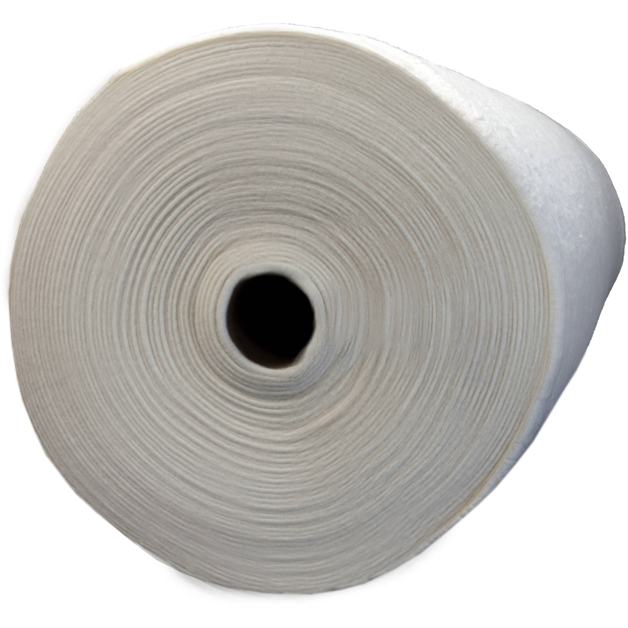 """Pellon Natures Touch Natural Blend 80/20 Batting with Scrim, 96"""" Wide, 30 Yard Roll"""