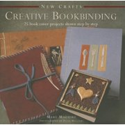 New Crafts Creative Bookbinding