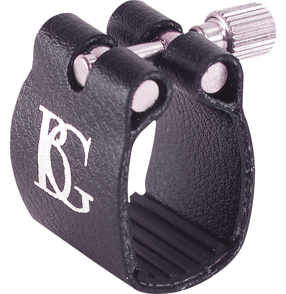 BG L8 Standard Eb Clarinet Ligature by BG
