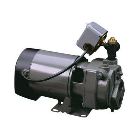 Flint Walling Star Water Jhuo5 Deep Well Jet Pump 5 Hp