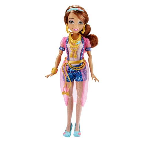 Disney Descendants Genie Chic Audrey of Auradon Prep