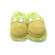 KREATIVE KIDS NEW Fuzzy Plush Animal Slippers