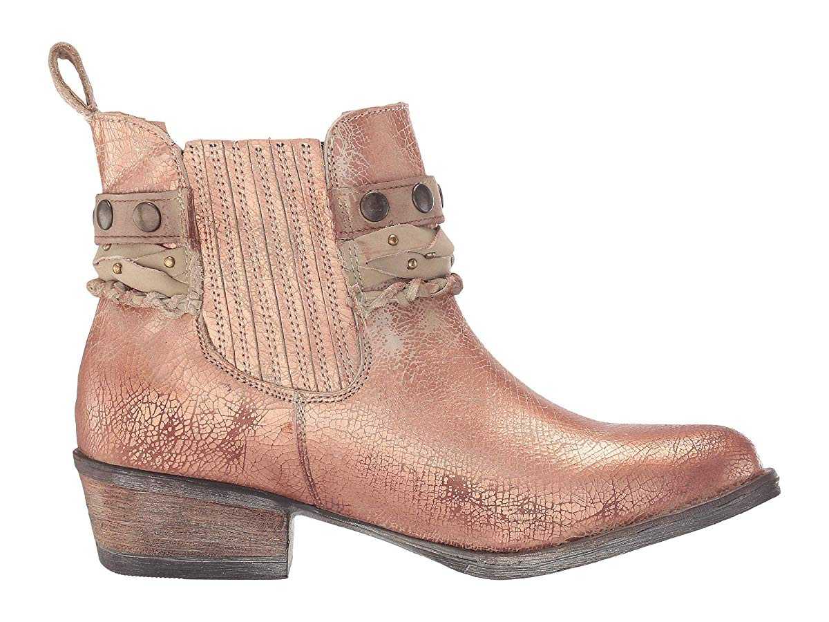corral rose boots