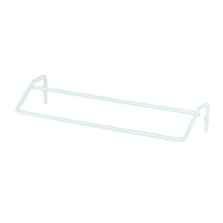Grayline Double Towel Bar