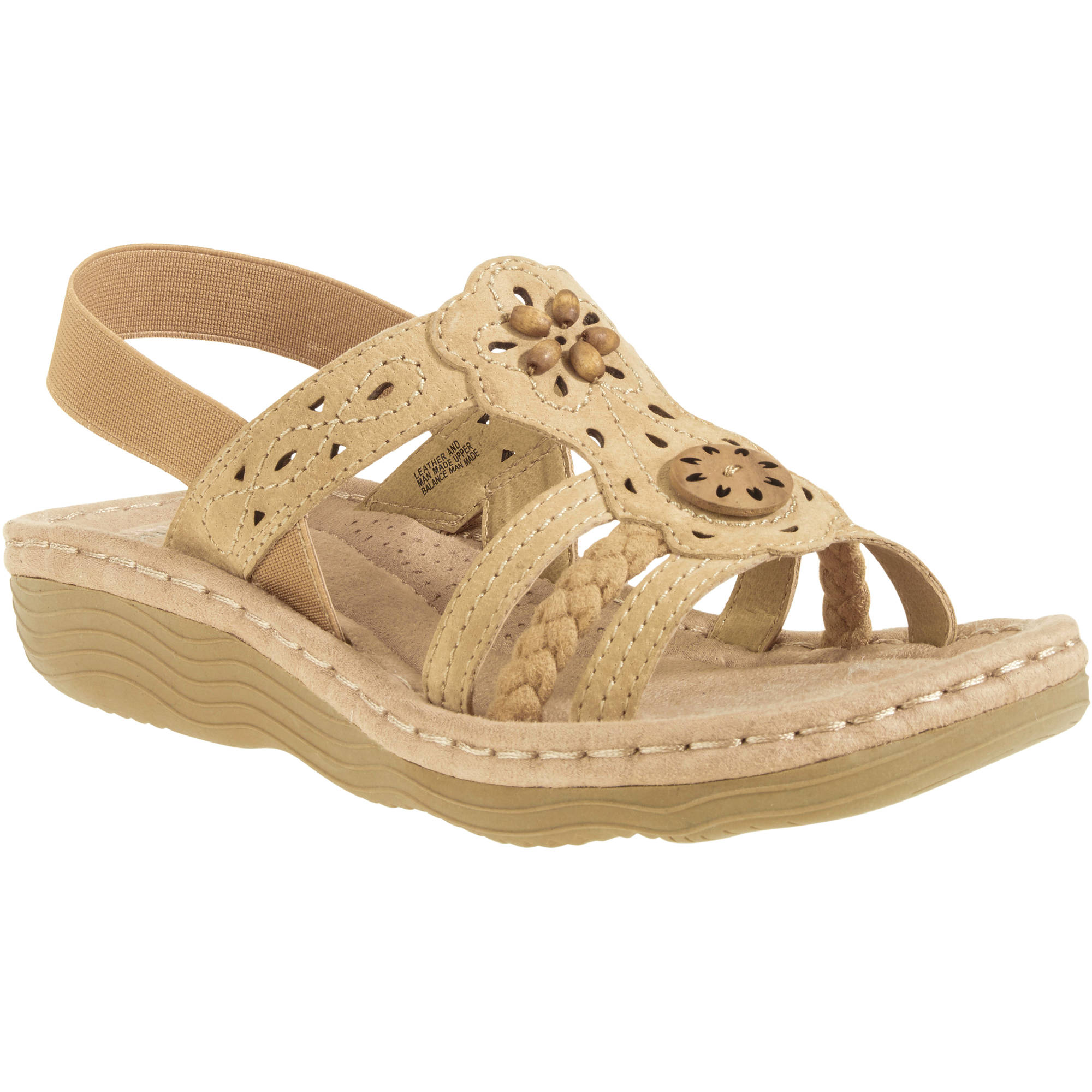 Earth Spririt Women's Jaci Sandal