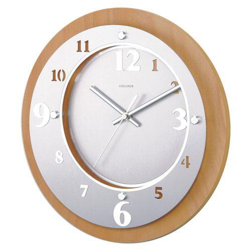 dCOR design Stilnovo Verichron 7'' Galaxy Wall Clock