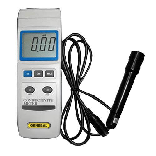 General Tools DCM22CT Digital Conductivity TDS Meter
