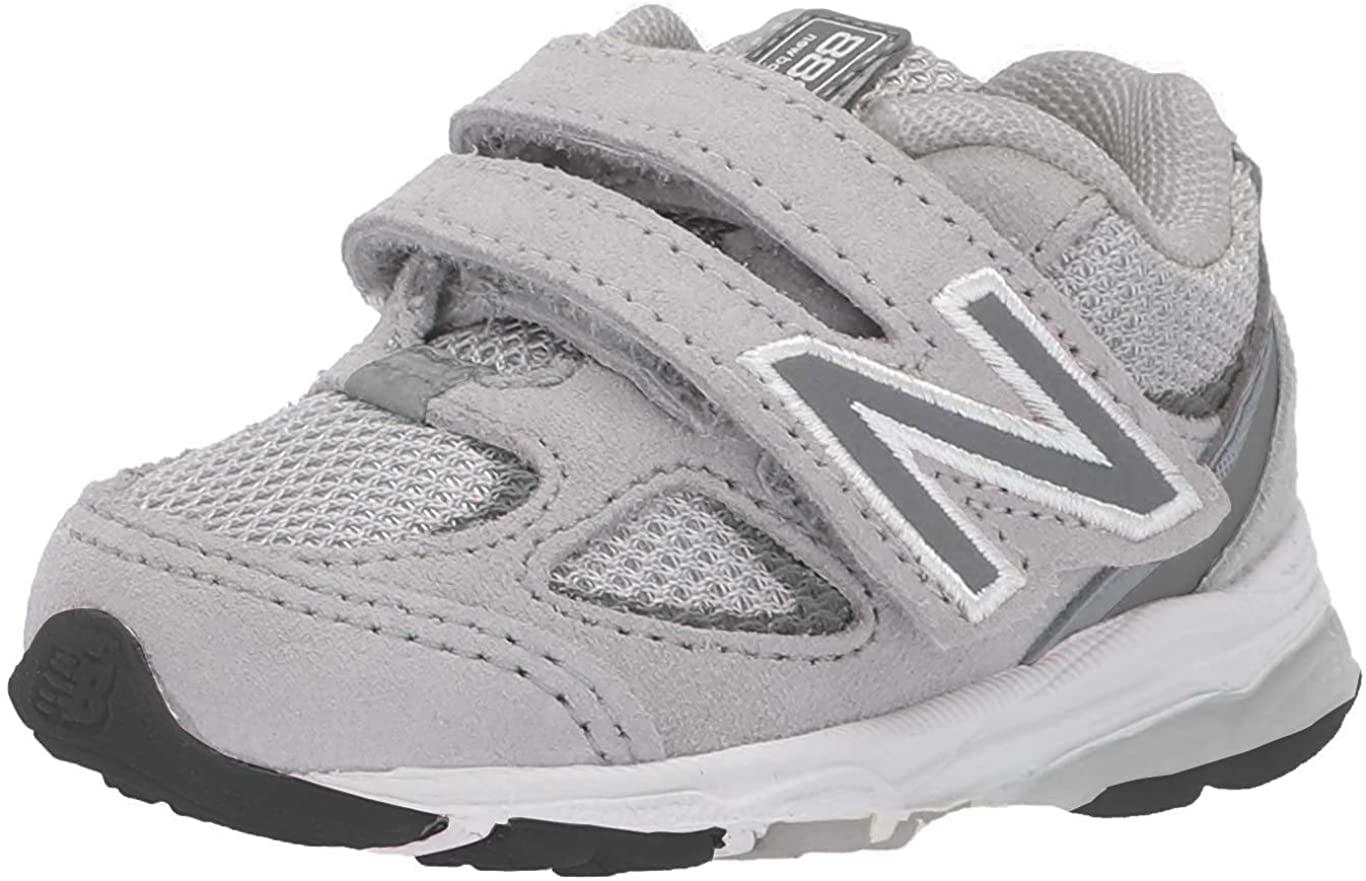 New Balance - New Balance Unisex-Child 888 V2 Hook and Loop Running Shoe - Walmart.com